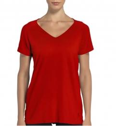 Camiseta Lupo AF Comfortable VB - 71600 - Vermelha