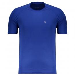 Camiseta Lupo AM Bas - 75040 - Masculina - Azul