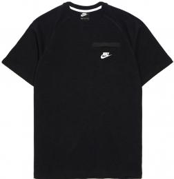Camiseta Nike Sportswear Modern Essentials - Masculina - Preta