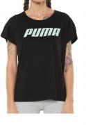 Camiseta Puma Modern Sports Tee - Preta - Original