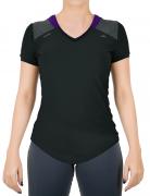 Camiseta Running Elite Esportiva - Preta - Original