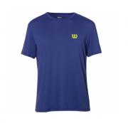 Camiseta Wilson Masculina For - Azul