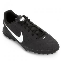 Chuteira Society Nike Beco 2 TF - Preto
