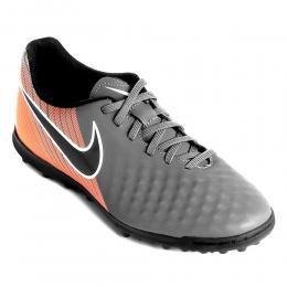 Chuteira Society Nike Magista Obrax 2 Club Tf