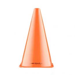 Cone de Exercícios Hidrolight Laranja - Unidade