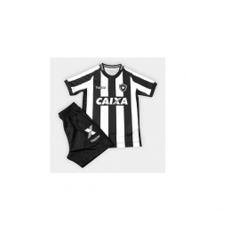 Conjunto Infantil Botafogo Jogo I Topper - Listrada