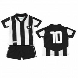 Conjunto Infantil do Botafogo Torcida Baby  - 2 Anos