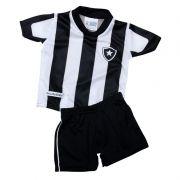Conjunto Infantil do Botafogo Torcida Baby  - 6 Ano