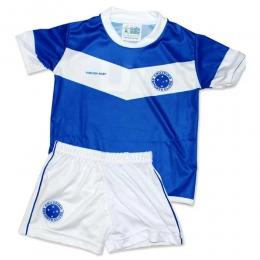 Conjunto Infantil do Cruzeiro - Torcida Baby
