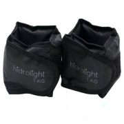 Caneleira de Peso Hidrolight 1,0 Kg (Par)