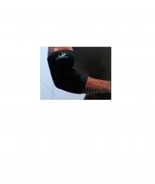 Cotoveleira Elástica Hammerhead - Preto