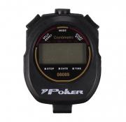 Cronômetro Ergo Digital Poker - Preto