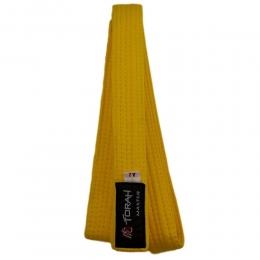 Faixa Amarela Judo - Torah - Adulto