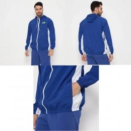 Jaqueta Fila Sky Runner - Masculino - Azul
