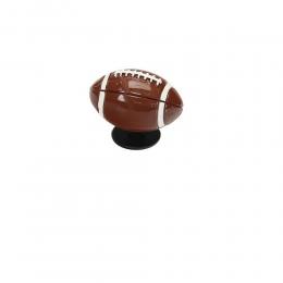 Jibbitz Broche 3D Futebol Americano - Crocs