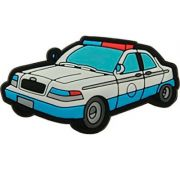 Jibbitz Broche Carro de Policia Original - Crocs