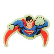 Jibbitz Broche Superman Original - Crocs