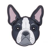 Jibbitz Crocs Boston Terrier - Original