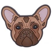 Jibbitz Crocs Frech Bulldog - Original