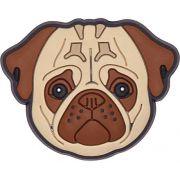 Jibbitz Crocs Pug Face - Original