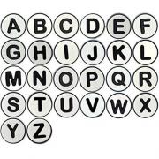 Jibbitz Letras - Crocs - Unidade