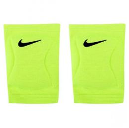 Joelheira de Vôlei Nike Streak - Amarelo
