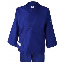 Kimono Judo Mizuno Hayato Infantil - Azul