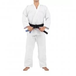 Kimono Reforçado - Karate - Torah - Branco - A5