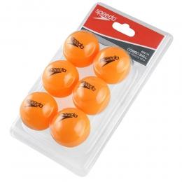 Kit Bola Tênis de mesa - Speedo - Laranja