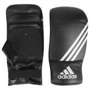 Luva Bate Saco Adidas Response Bag - Preta
