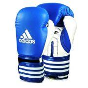 Luva Boxe Adidas Ultima Boxing - Azul