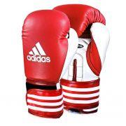 83f8b50bd Luva Boxe Adidas Ultima Boxing - Vermelho