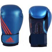 Luva de Boxe Adidas Speed 100 - Azul