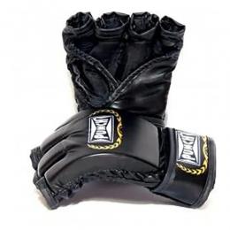 Luva de MMA Punch - Preto