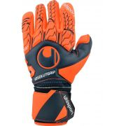 Luva De Goleiro Next Level Absolutgrip Laranja - Uhlsport