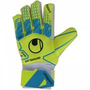 Luvas de Goleiro Uhlsport Soft Advanced - Adulto