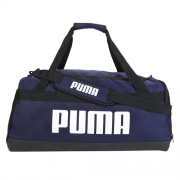 Mala Puma Challenger Duffel M - Marinho - Original