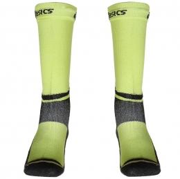 Meia Asics Rally Knee High Green - M (40-42)