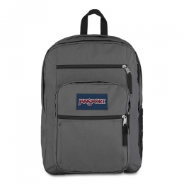 Mochila JanSport Big Student DEEP GREY