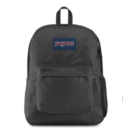 MOCHILA JANSPORT HYPERBREAK - COATED BLACK