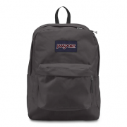 Mochila JanSport Superbreak Forge Grey
