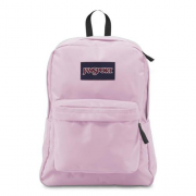MOCHILA JANSPORT SUPERBREAK - Pink Mist