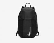Mochila Nike Academy Preta - Original