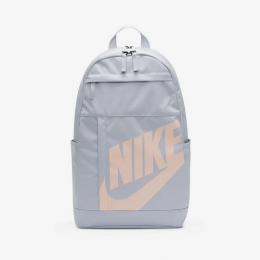 Mochila Nike Element - Lilás claro/rosa