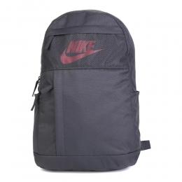 Mochila Nike Elemental 2.0 - cinza escuro