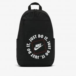 Mochila Nike elemental just do it - Preta - 21L