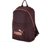 Mochila Puma Core Seasonal - Vinho - Original