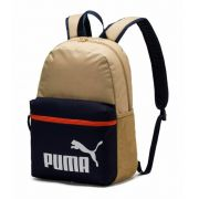 Mochila Puma Phase Bege - Original
