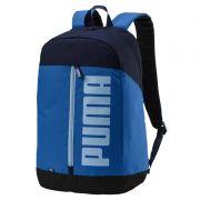 Mochila Puma Pioneer - Azul - Original