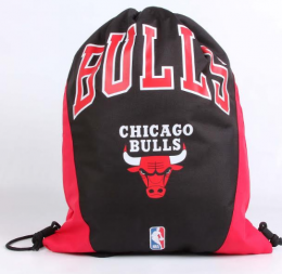 Mochila Saco Chicago Bulls  - Licenciado